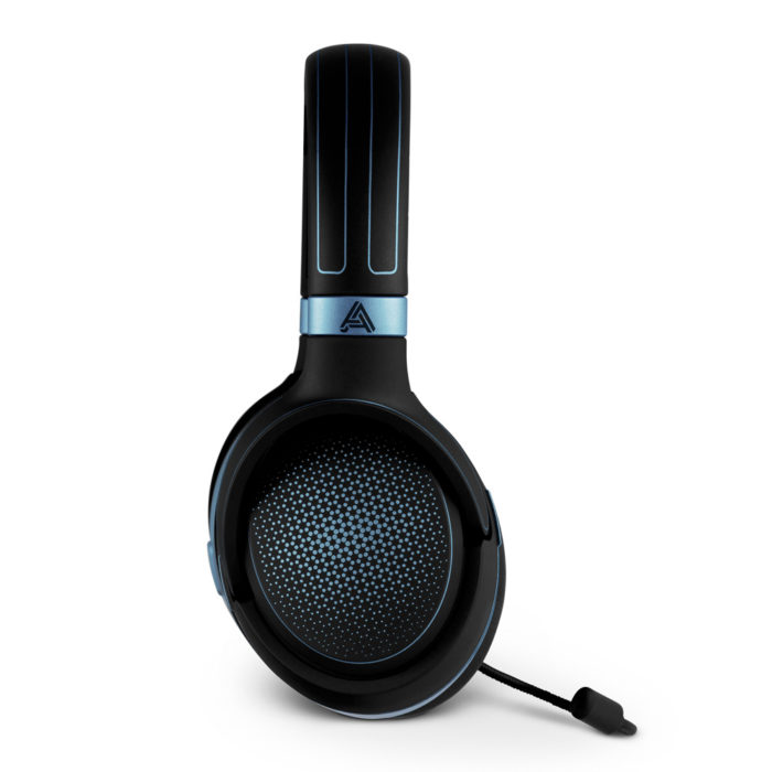 Audeze Mobius Gaming Headphones with Bluetooth (Blue)